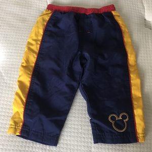 ✅Kids Toddler Disney Track pants Size 18M
